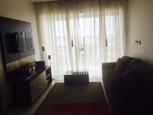 Apartamento Teixeira de Freitas - Teixeira de Freitas - Lägenhet