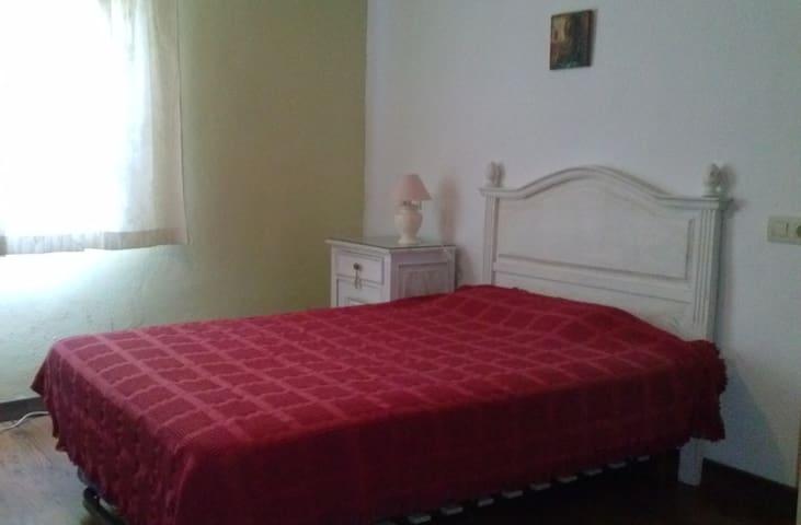 Habitación con baño privado  - Salobreña - Rumah