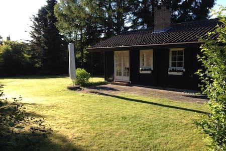 Summer Cottage in Hornbæk - Hornbaek