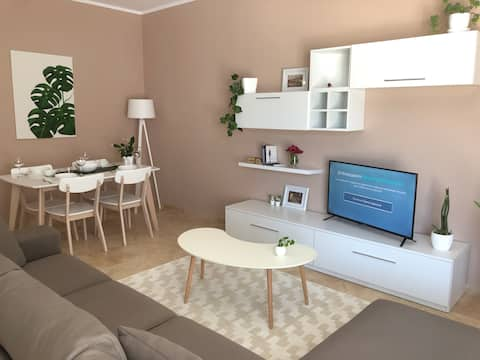Ana's Apartament Sea Side