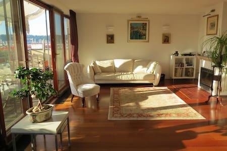 Beautiful appartment in the center - Praha - Apartment