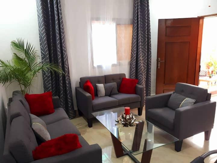 Residence LIBOUGA - Magnifique  F4 neuf  à PK11