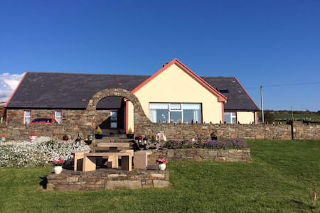 Formanes House B&B, Eyeries,Beara.