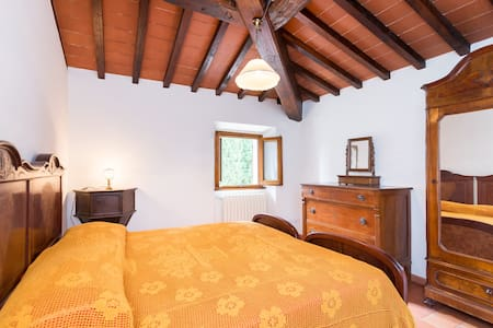 A wonderful Villa near Florence - Vaglia - Casa de camp
