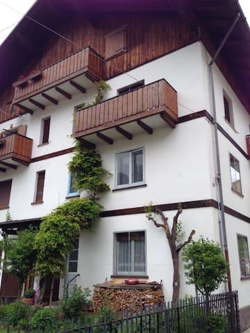Cadore I LOVE Apartment - Santo Stefano di Cadore - Apartament