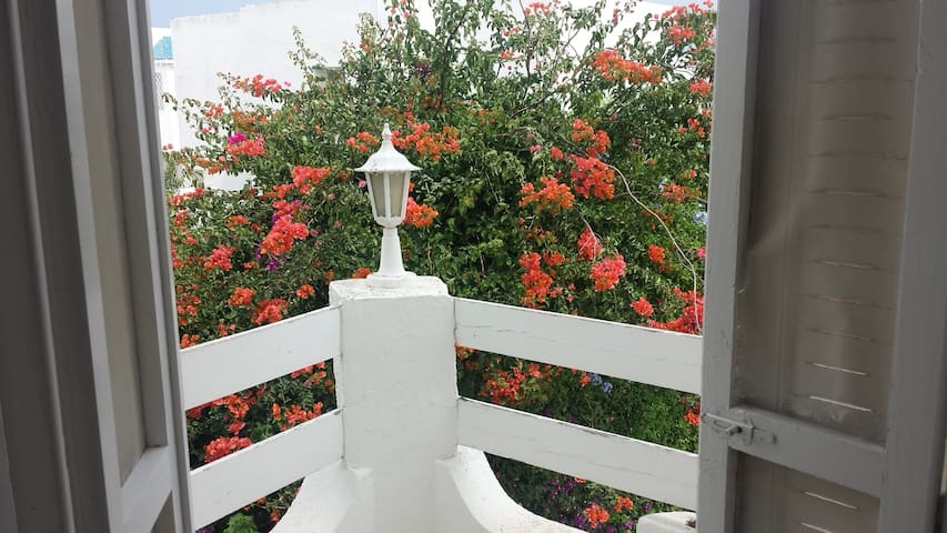 belle maison à proximité de la mer - Marsa - Casa
