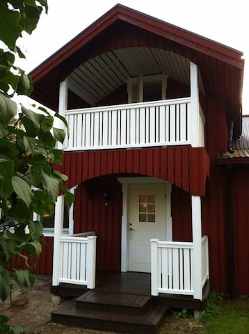 Beautiful summerhouse - Hagfors - Villa