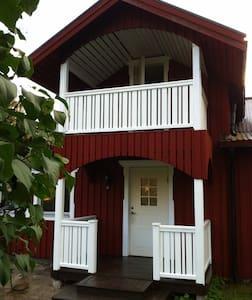 Beautiful summerhouse - Hagfors - Villa