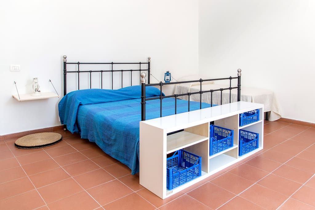 fruit crates in handmade forniture