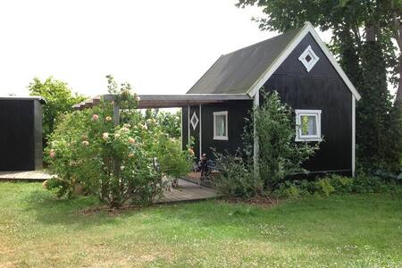 Øko Gæstehus - Organic guesthouse