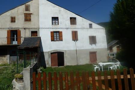Maison de montagne - Le Bousquet - Huis