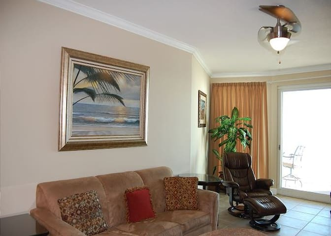 Legacy II 1005 - Gulfport - Wohnung