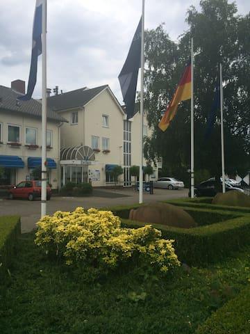 Bosrijk Roermond - Roermond - Apartamento