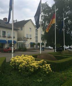Bosrijk Roermond - Roermond