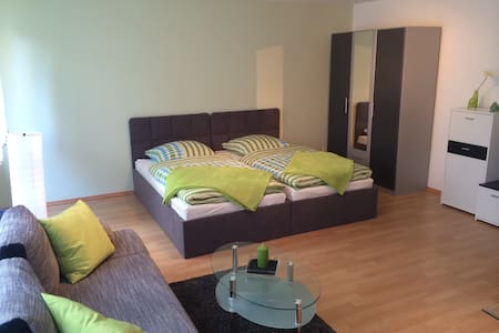 Appartement in Zentraler Lage