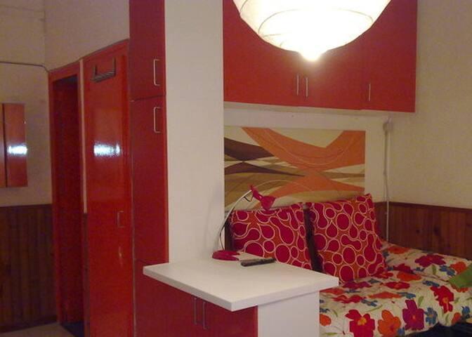 Gorgeous studio in Pas de la Casa - Pas de la Casa - Apartemen