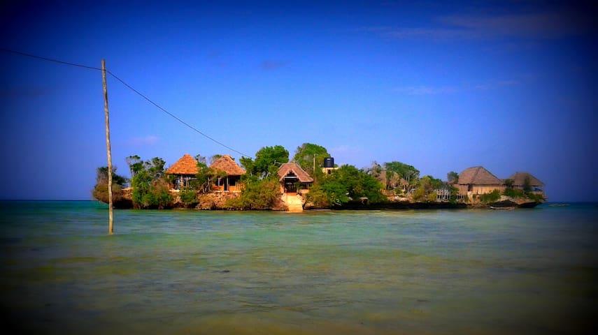 Zanzibar Rock Resort - Zanzibar - Island