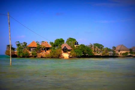 Zanzibar Rock Resort - Zanzibar - Wyspa