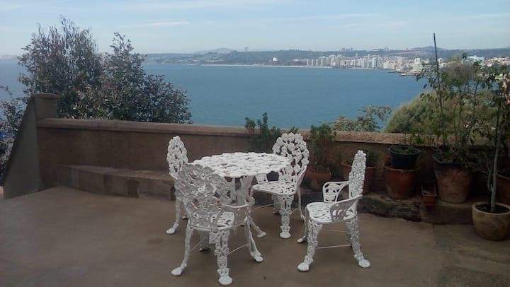 VIÑA DEL MAR, RECREO SUITES