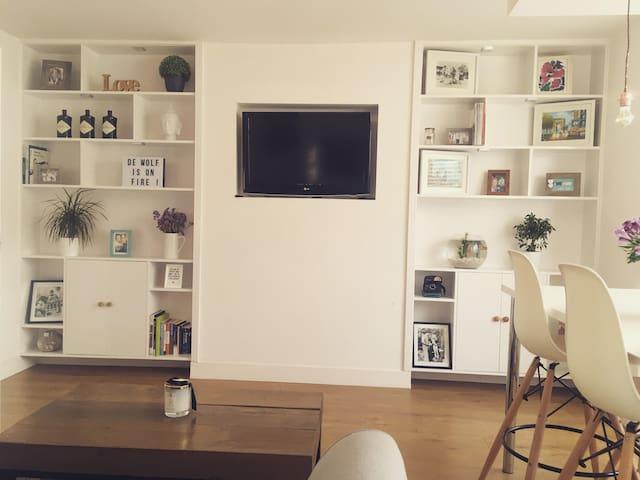 Modern 1 bedroom apartment - Southampton - Pis