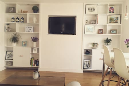 Modern 1 bedroom apartment - Southampton - Pis