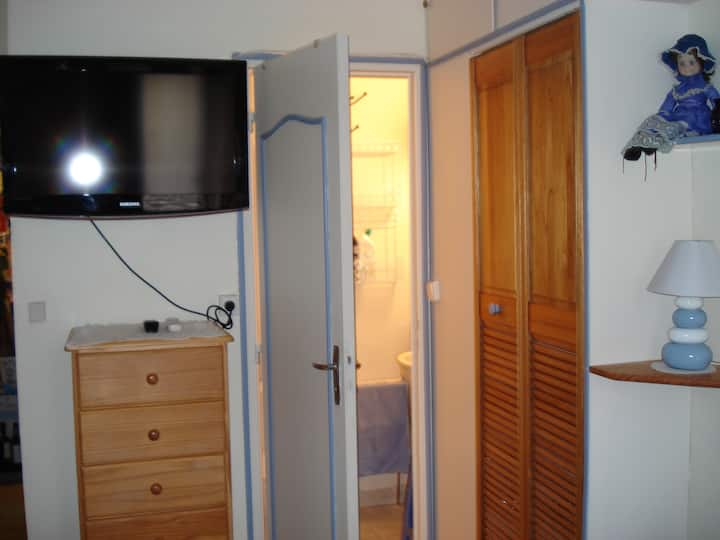 Chambre d'hôtes pour 2 tout confort