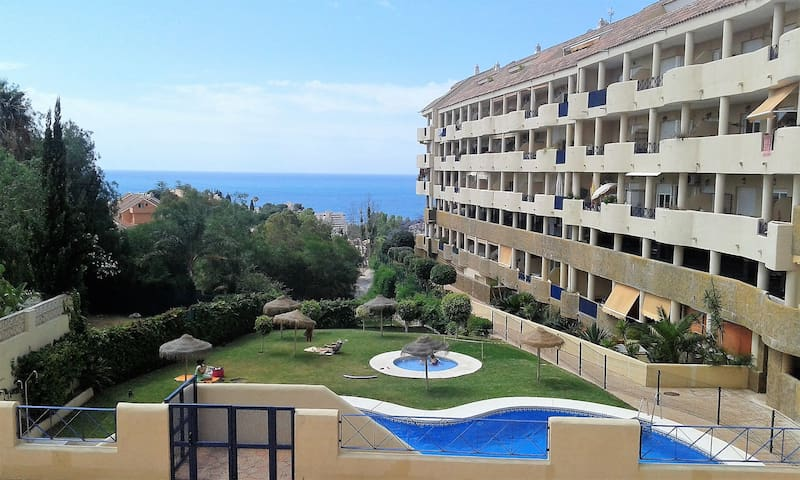Apartment for Rent in Fuengirola - Torreblanca - Fuengirola - Apartment