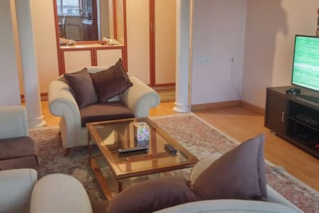Nice apartment in Yerevan Center - Yerevan - Apartment