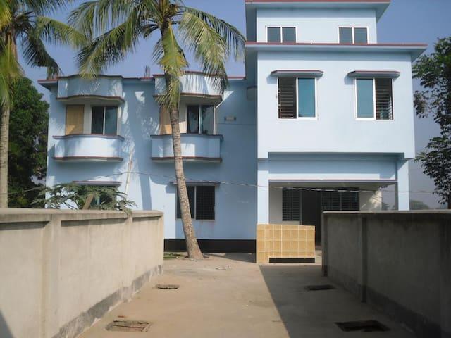 Tilbari guesthouse