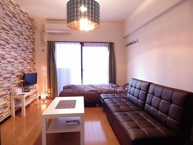 1min walk from Canal City Hakata!!! - Hakata-ku, Fukuoka-shi