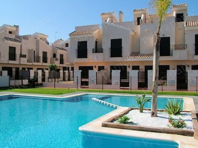 Nice 3 bedroom house near Mar Menor - San Cayetano - Casa