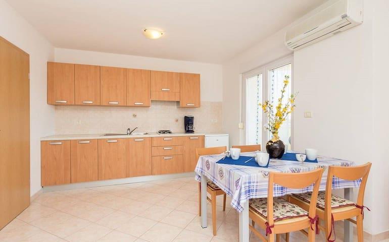 Apartment Casa Verde (16211-A3)