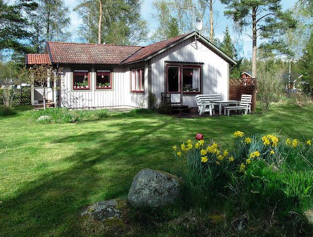 Holiday home Kalmar for 6 persons