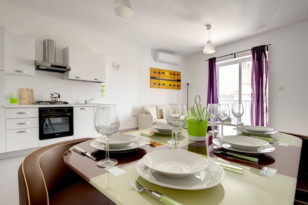 Delfin 2 Bedroom Apartment Apartments For Rent In St