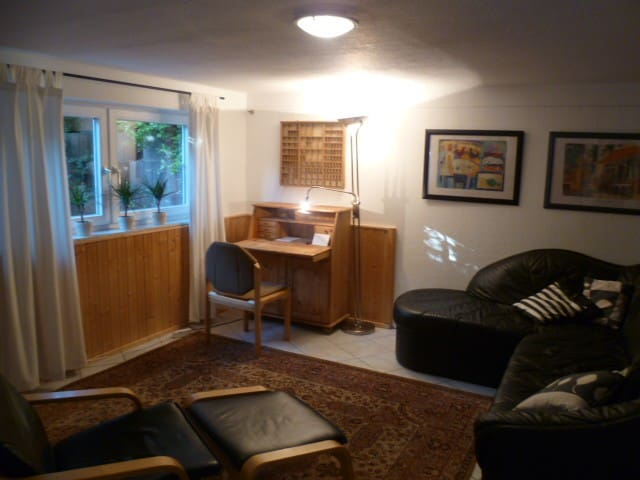 Cosy Apartment near Berlin - Teltow - Apartament