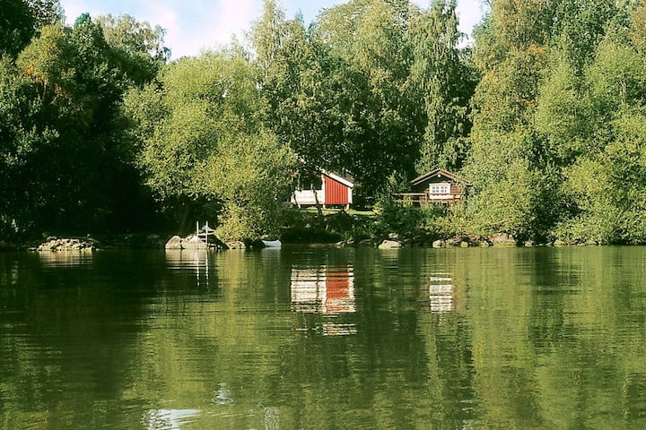 6 person holiday home in ARBOGA
