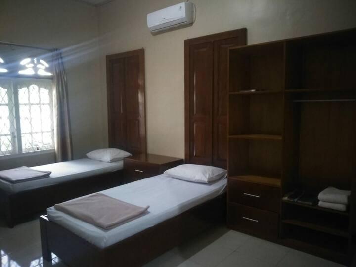 ULKA Guest House, Ulee Kareng, Banda Aceh