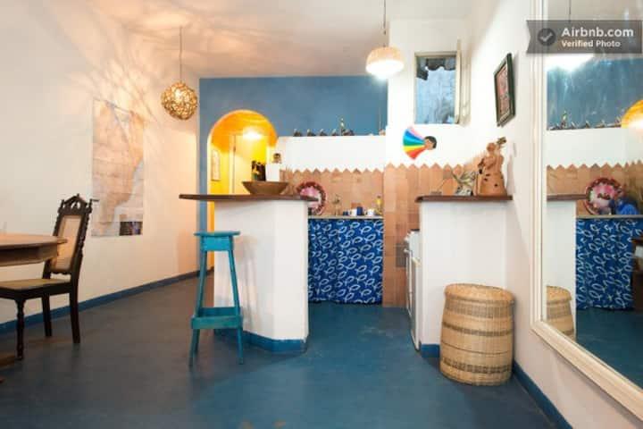 cozy loft pelourinho salvador bahia