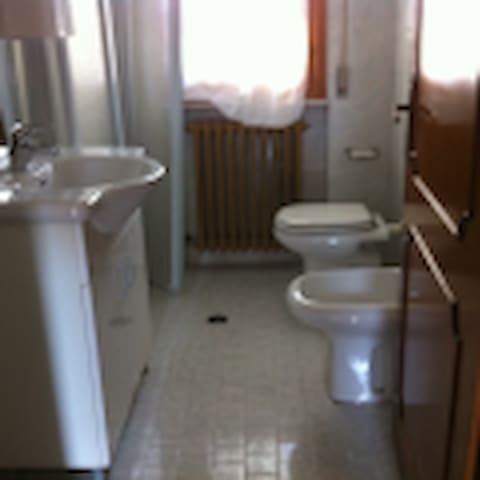Appartamento - Gatteo A Mare - Huis