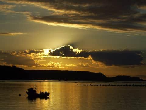 Oceanfront Chiloé