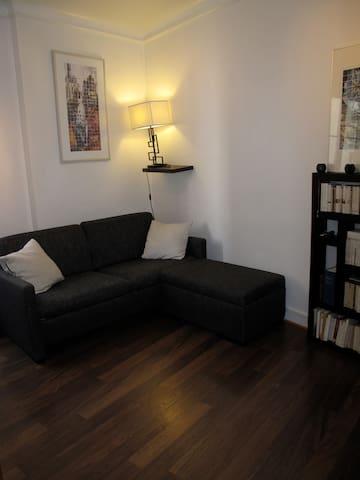 Lovely 2-room flat - Quartier Latin