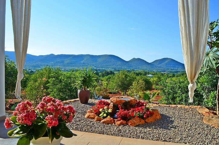 Villa de Rox Ibiza - Home of Relax - Santa Eulària des Riu - Vila