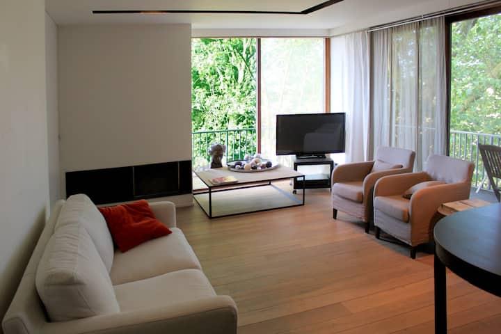 Modern Luxury Apartment T4