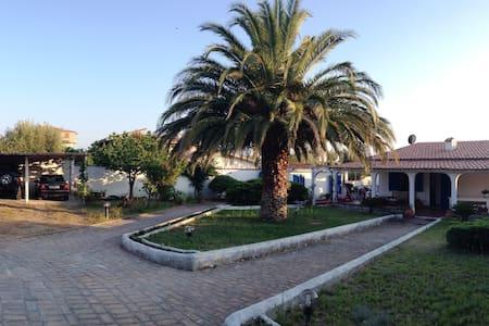 Villa a Capo Vaticano - Tropea - Ricadi