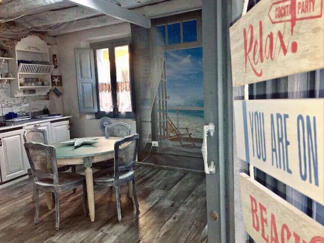 Airbnb Gioia Tauro Vacation Rentals Places To Stay