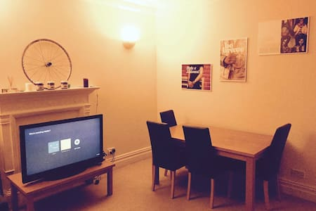 Cute and cozy room in Maida Vale - London - Apartment
