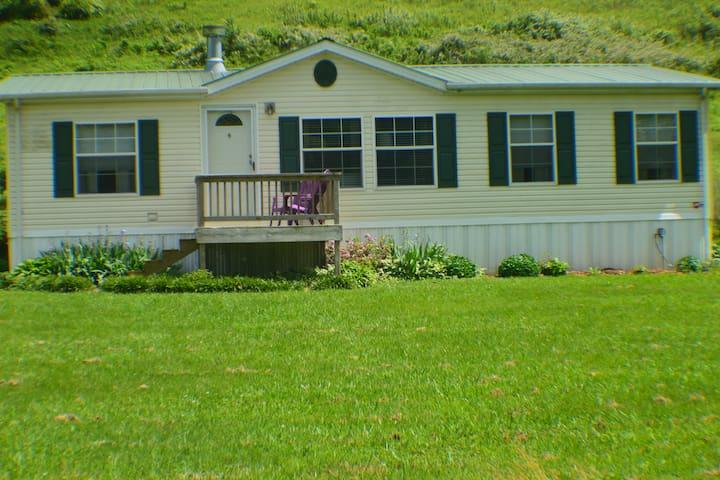 Underhill Cottage