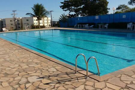 Cabo Frio Marina Clube. 5min do Shopping e Praia.