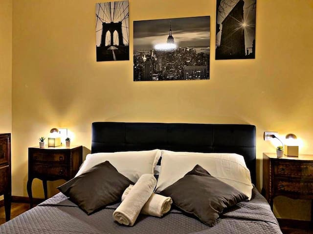 Suite Lsv Downtown Florence