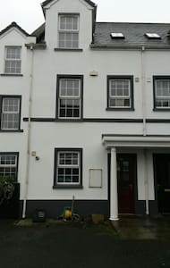 Townhouse in charming Comber, UK - Comber - Rumah bandar